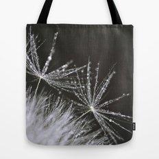 glitter Tote Bag