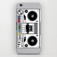 1 kHz #1 iPhone & iPod Skin