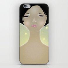 women iPhone & iPod Skin