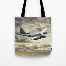 Sally B Tote Bag