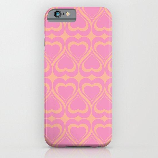 yé yé iPhone & iPod Case