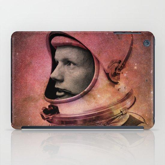 Neil. iPad Case