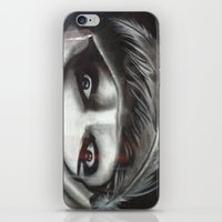 Safe Journey iPhone & iPod Skin