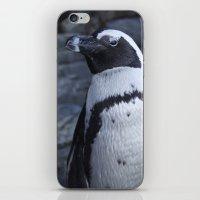 Penguin iPhone & iPod Skin
