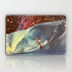 Surf Session Laptop & iPad Skin