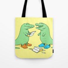 Crocs Tote Bag
