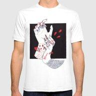 T-shirt featuring Werewolf by Scoobtoobins