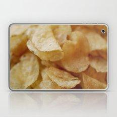 Potato Chips Laptop & iPad Skin