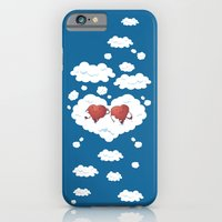 DREAMY HEARTS iPhone 6 Slim Case