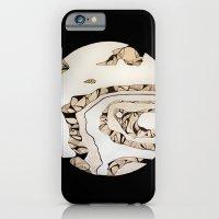 Europa iPhone 6 Slim Case