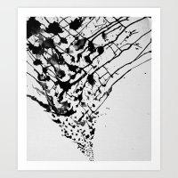 mineral spirit Art Print