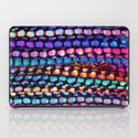 Colourful Layers  - JUSTART ©, edited photography iPad Case