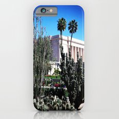 Mesa AZ Temple iPhone 6 Slim Case