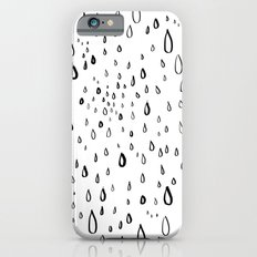 Droplets Slim Case iPhone 6s