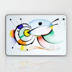 Eye - Ojo Laptop & iPad Skin