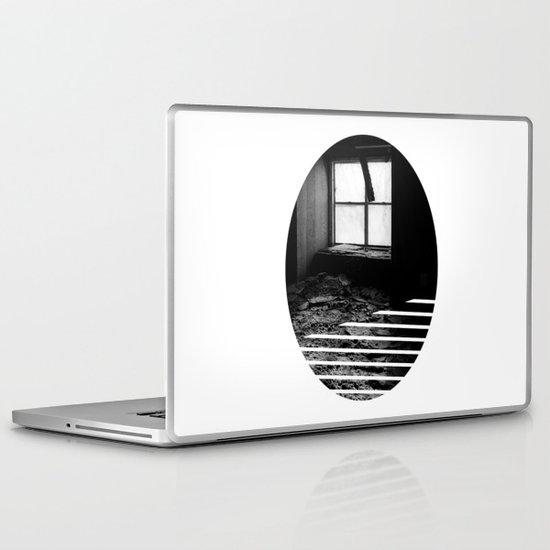 Attic Laptop & iPad Skin