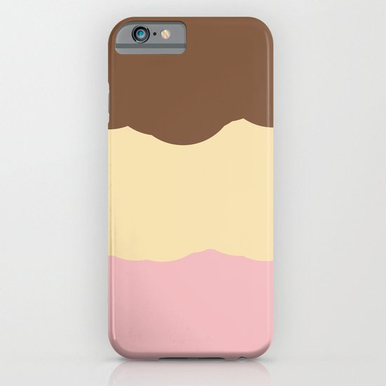 Neopolitan  iPhone & iPod Case
