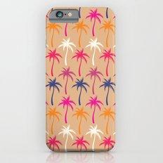 Palm Trees #3 iPhone 6s Slim Case