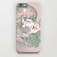 iPhone & iPod Case featuring H I N D S I G H T by Cassidy Rae Limbach