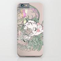 H I N D S I G H T iPhone 6 Slim Case