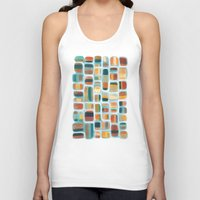Color Apothecary Unisex Tank Top