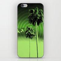 SummerTime 4 iPhone & iPod Skin