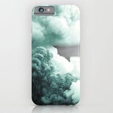 Sea Foam Explosion Slim Case iPhone 6s