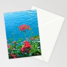 Chapel Bridge Flowers Stationery Cards