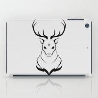 Pathfinder (Gray) iPad Case