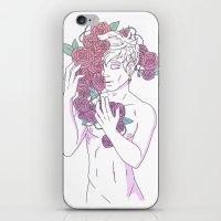 Pretty Boy 1 iPhone & iPod Skin
