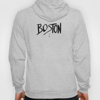 Boston Hoody