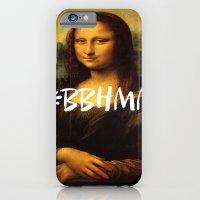 #BBHMM iPhone 6 Slim Case