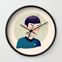 Because You Are My Friend Wall Clock