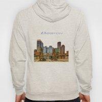 Boston Financial Distri… Hoody