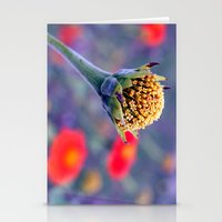 Here We Are Stationery Cards