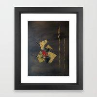 Africa 1 Framed Art Print