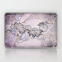 Spring Abstract Laptop & iPad Skin