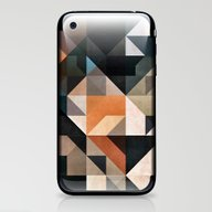 Smwwth Fyll iPhone & iPod Skin