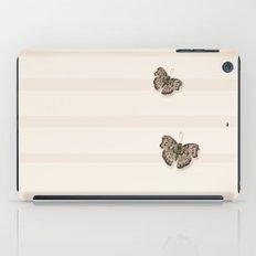 Leticia Dolera iPad Case
