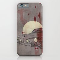 Karmann Ghia iPhone 6 Slim Case