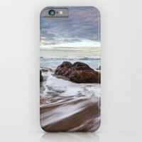 Neptune Morning iPhone 6 Slim Case