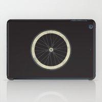 Stay True - Fixie Bike Wheel iPad Case