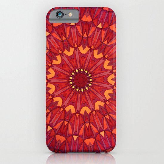 Warm to Cool iPhone & iPod Case