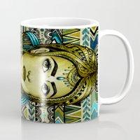 Golden Girl Mug