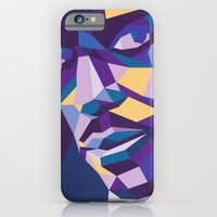 iPhone & iPod Case featuring Prince by Liam Brazier