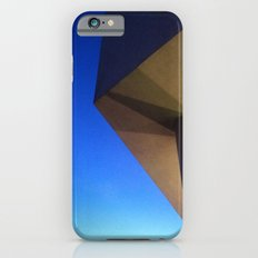 The sky has corners iPhone 6 Slim Case