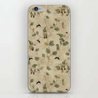 Fable iPhone & iPod Skin