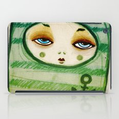 Sea Soul iPad Case