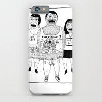 BACK OFF iPhone 6 Slim Case