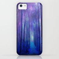 Fantasy Path iPhone 5c Slim Case